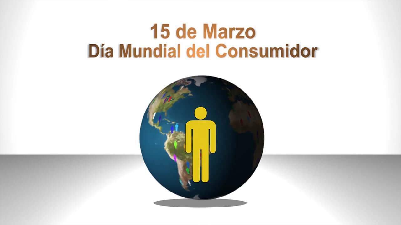 Día Mundial del Consumidor
