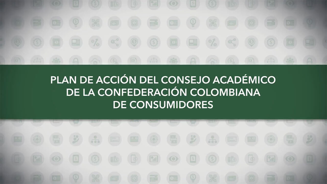 Plan de Acción Consejo Académico CCC